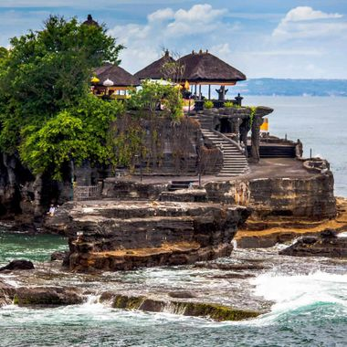 bali housing rental tanah-lot