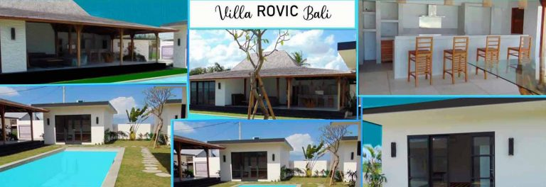 bali housing rental villa rovic